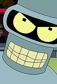 Raging Bender Poster