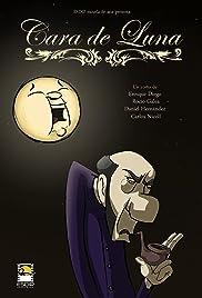Cara de luna Poster