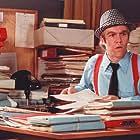 Ole Ernst in Olsen-banden over alle bjerge! (1981)