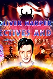 Oliver Harper's Retrospectives and Reviews Poster