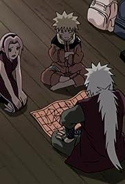 Naruto Bugaisha No Machi Fuuma Ichizoku No Kage Tv Episode