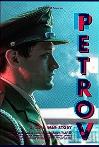 Primary photo for Petrov
