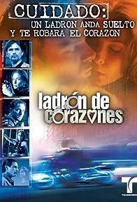 Primary photo for Ladrón de Corazones