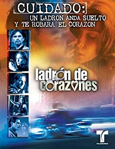 Watch live movies hollywood Ladrón de Corazones: Episode #1.58 by Walter Doehner, Silvana Zuanetti  [HDR] [480x272] [4k]