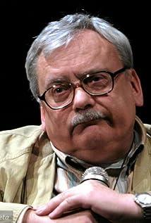 Andrzej Sapkowski Picture