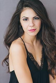 Christine Tsiliverdis Picture