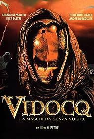 Gérard Depardieu in Vidocq (2001)
