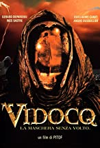 Primary image for Vidocq