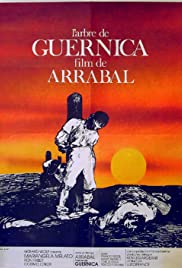 The Tree of Guernica Poster