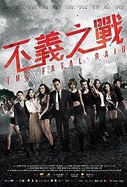 The Fatal Raid Poster