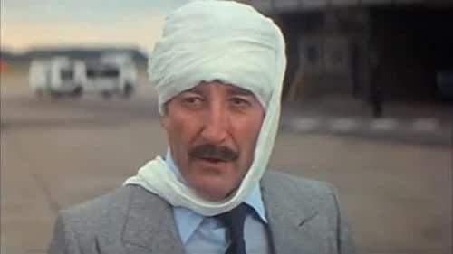 Charles Dreyfus (Herbert Lom), who has finally cracked over Inspector Jacques Clouseau's (Peter Sellers') antics, escapes from a mental institution and launches an elaborate plan to get rid of Clouseau once and for all.