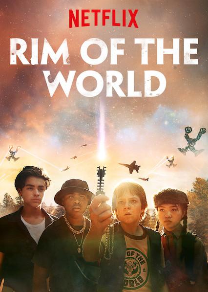 Rim of the World (2019) Hindi Dubbed