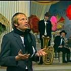 Ludek Sobota in Kabaret U dobré pohody (1973)