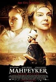Mahpeyker - Kösem Sultan Poster