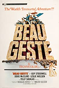 Primary photo for Beau Geste