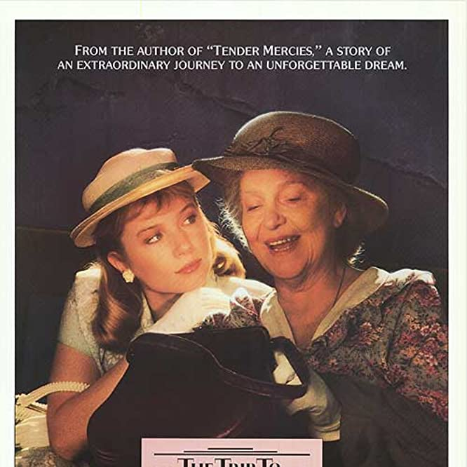 The Trip to Bountiful (1985)