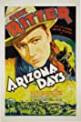 Arizona Days (1937) Poster