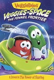 VeggieTales: Veggies in Space Poster