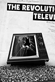 The Revolution Televised Poster