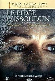 Le piège d'Issoudun Poster