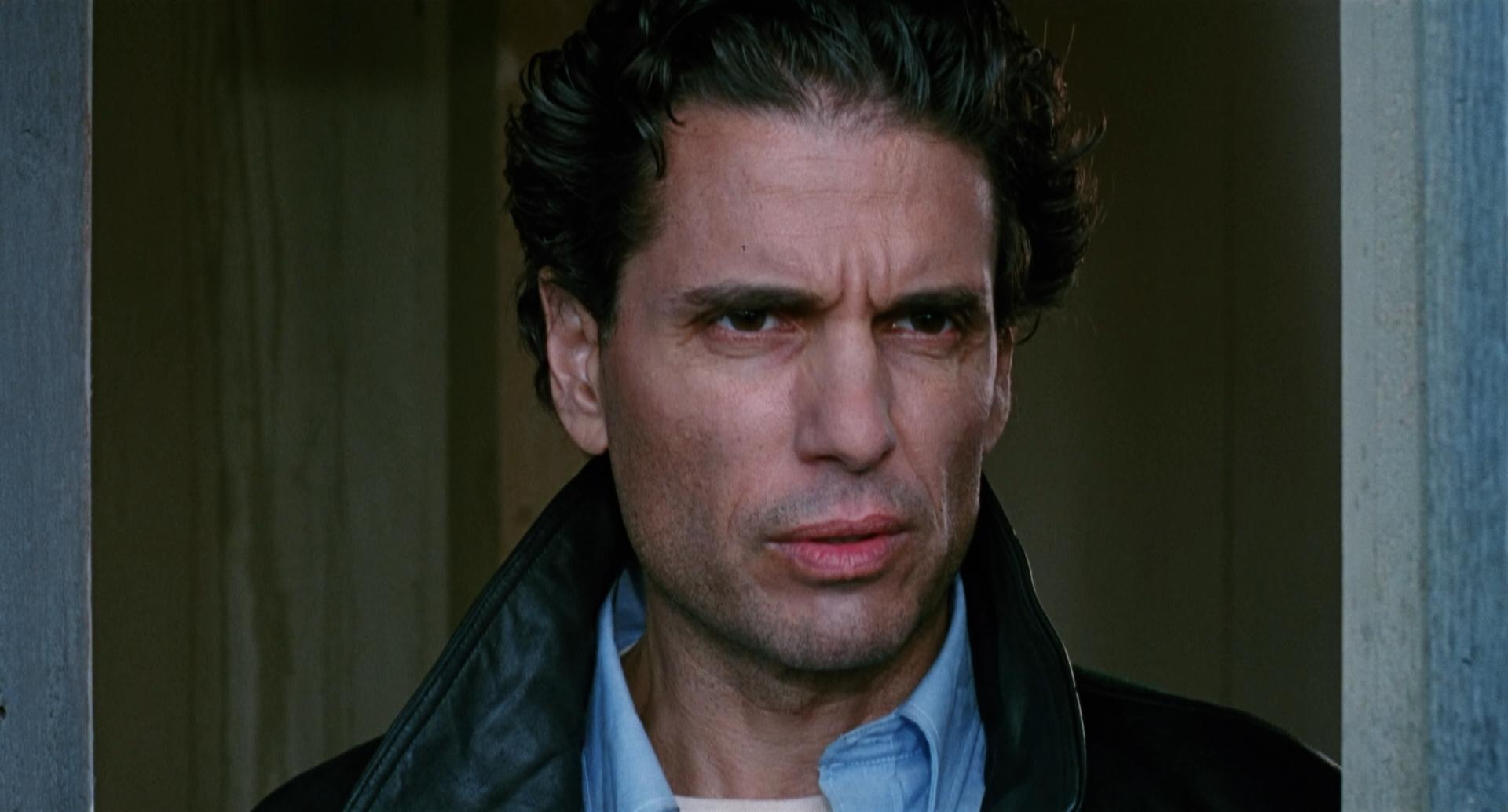 Chris Sarandon in The Resurrected (1991)