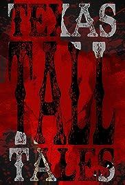 Texas Tall Tales Poster