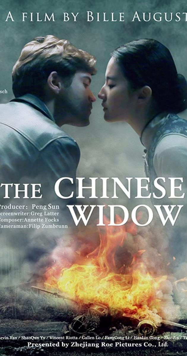 Phong Hỏa Phương Phi – The Chinese Widow / In Harm's Way (2017)