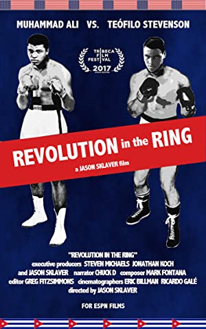 Revolution in the Ring