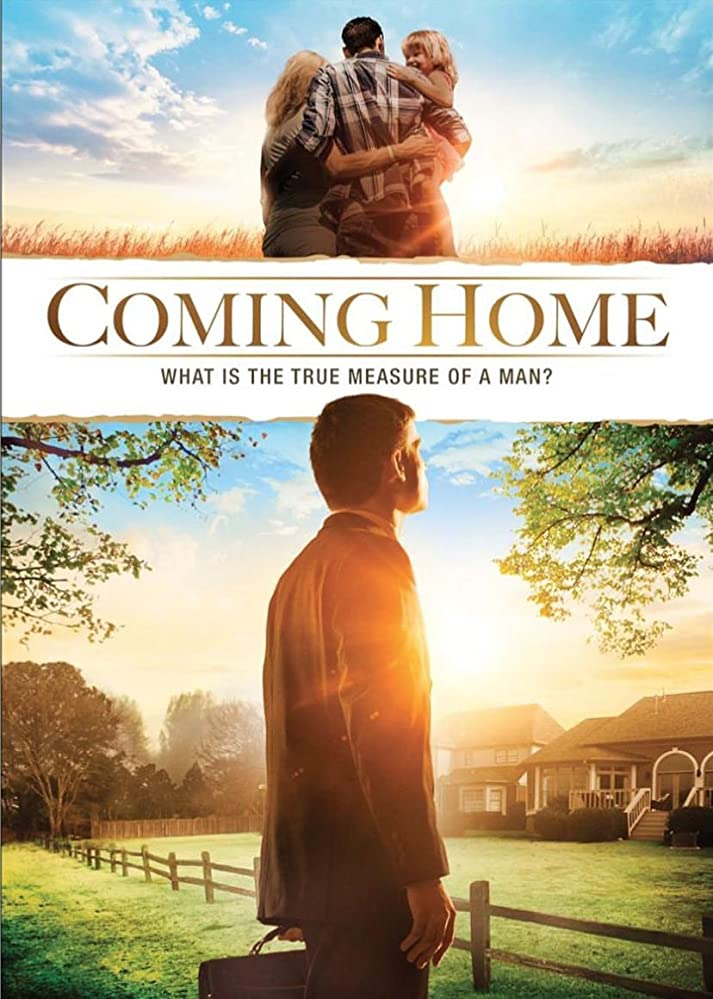 18+ Coming Home 2017 English 720p BluRay 888MB Download