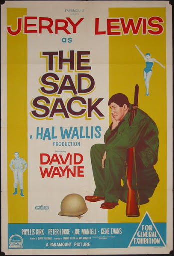 The Sad Sack (1957)