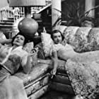 Betty Field and Ruth Hussey in The Great Gatsby (1949)