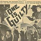 Ralph Bellamy, Shirley Grey, Warren Hymer, and Rita La Roy in One Is Guilty (1934)