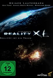 Reality XL Poster
