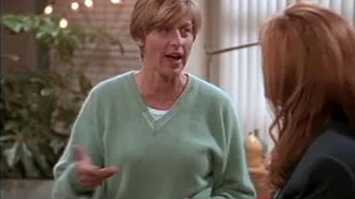 Ellen: The Parent Trap