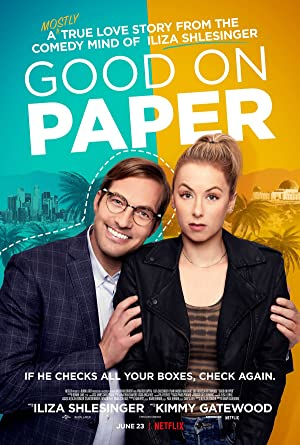 Good on Paper - Mon TV