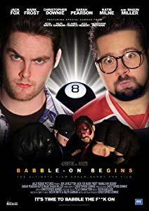 the Babble-On Begins full movie download in hindi