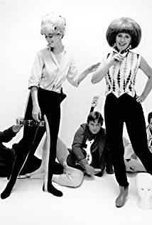 The B-52's Picture