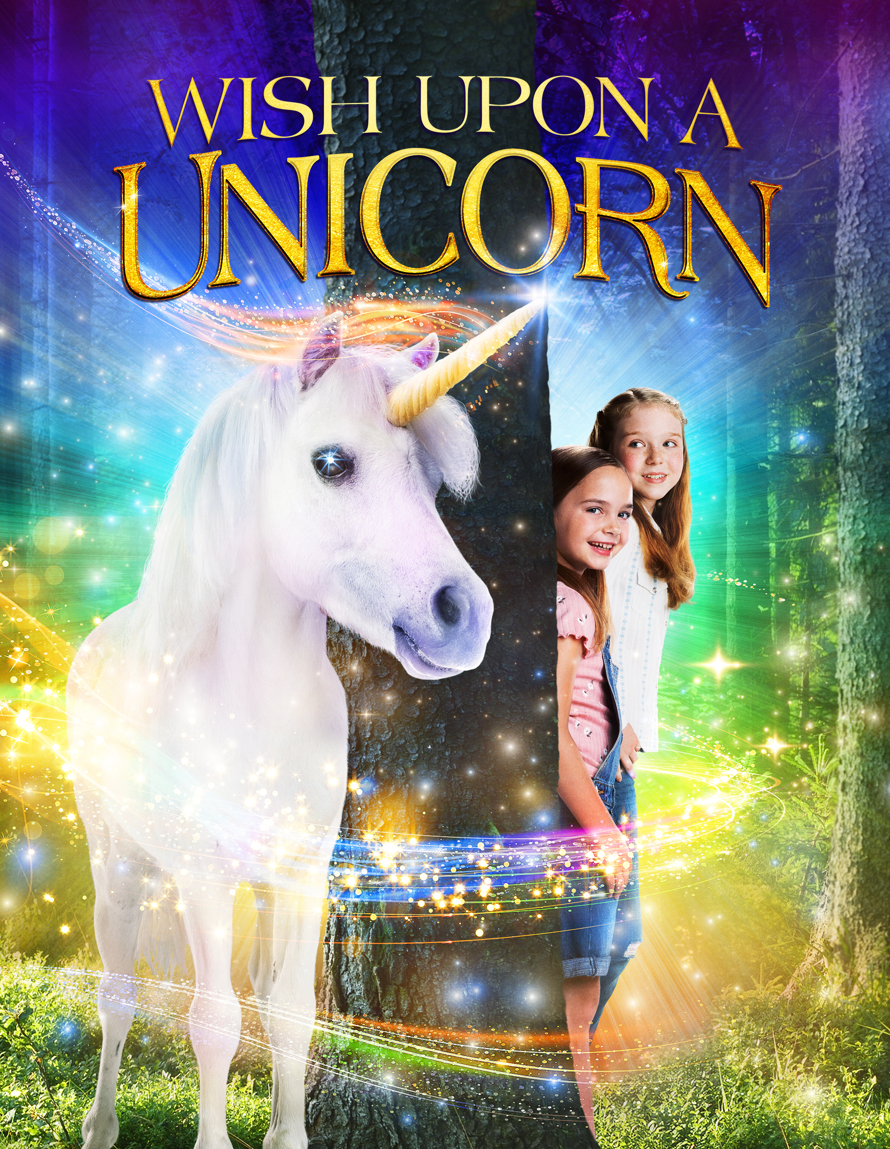 Wish Upon a Unicorn hd on soap2day