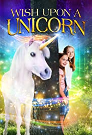 Wish Upon A Unicorn Poster