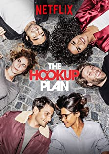 The Hook Up Plan (2018– )