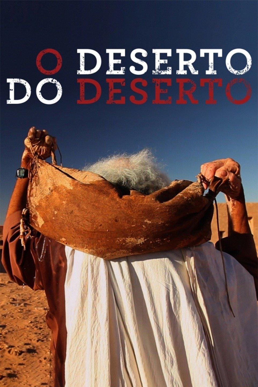 The Desert of the Desert 2016
