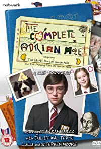 Primary photo for The Growing Pains of Adrian Mole