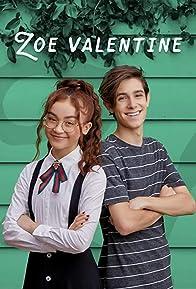 Primary photo for Zoe Valentine