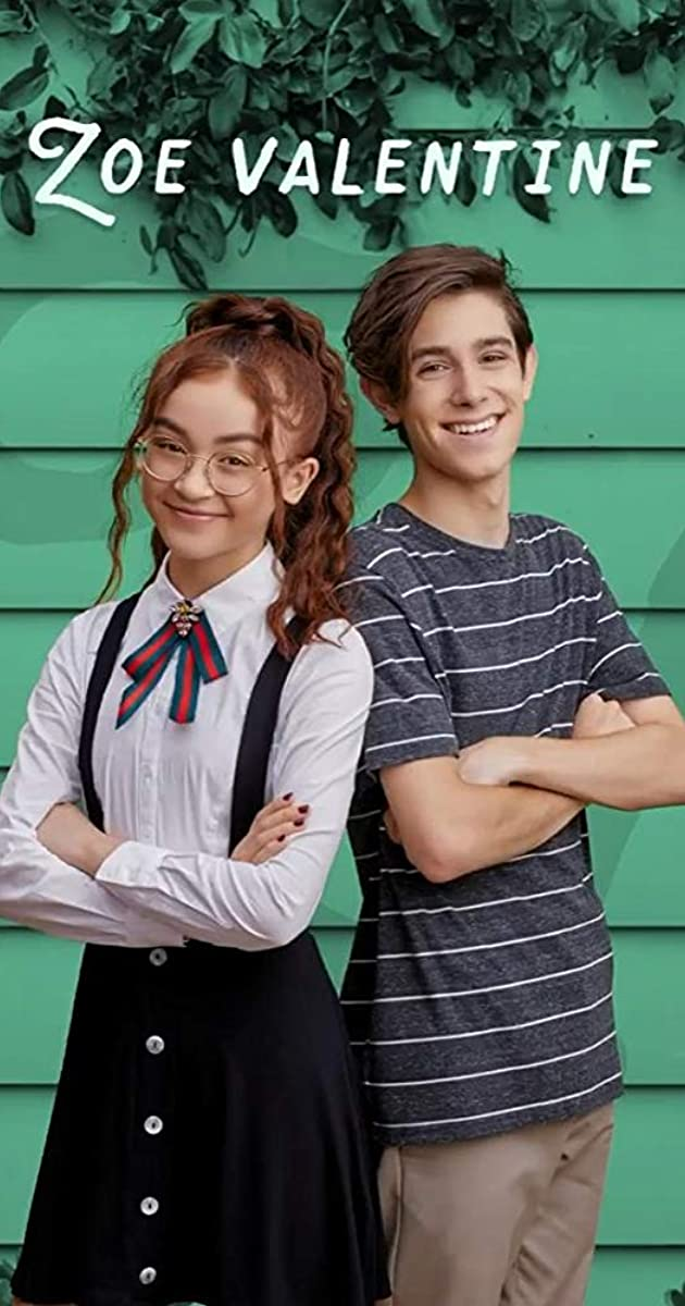 Zoe Valentine (TV Series 2019– ) - IMDb