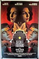 Secret Friends (1991) Poster