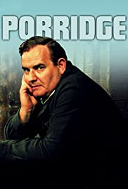 Porridge Poster - TV Show Forum, Cast, Reviews
