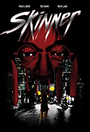 Skinner (1993) Poster - Movie Forum, Cast, Reviews