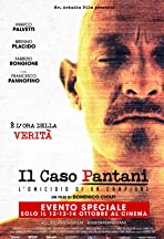 The Pantani Affair
