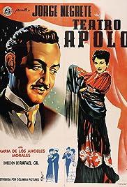 Teatro Apolo Poster