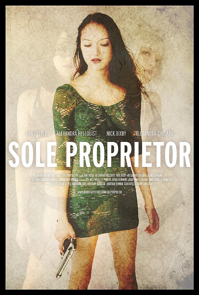 Sole Proprietor مترجم